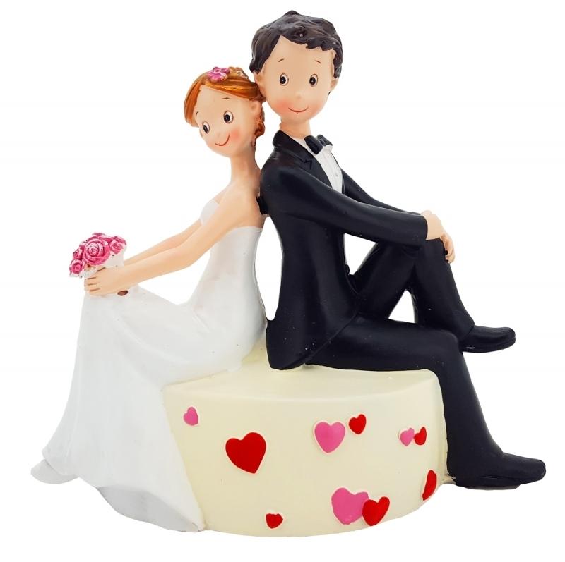 brautpaar figuren torte beliebte rezepte von urlaub. Black Bedroom Furniture Sets. Home Design Ideas