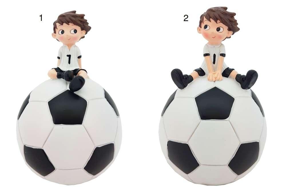 Spardose Fussballspieler Geschenk Fur Fussballfans Jetzt Kaufen