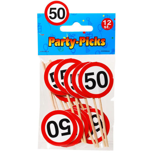 "Party-Picks ""50"""