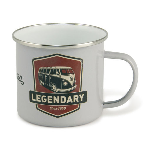 "Becher ""Legendary"" Vintage"