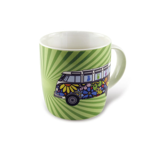 "Tasse ""Love Bus"""