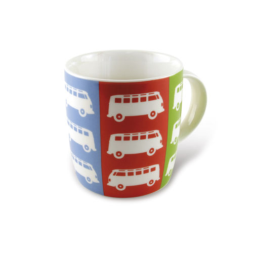 "Tasse ""Multi Color"""