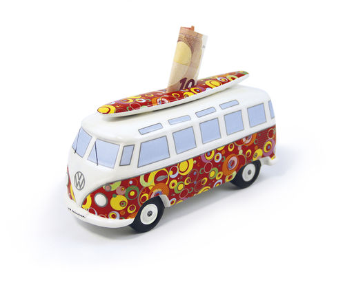 "Spardose ""VW T1 Bus"" Bubble"